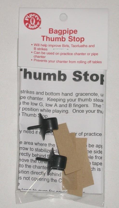 Thumb Stop