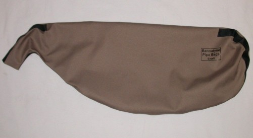 Bannatyne Synthetic Bag for Smallpipes