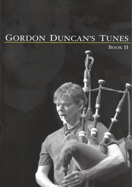 Gordon Duncan Tunes Book 2