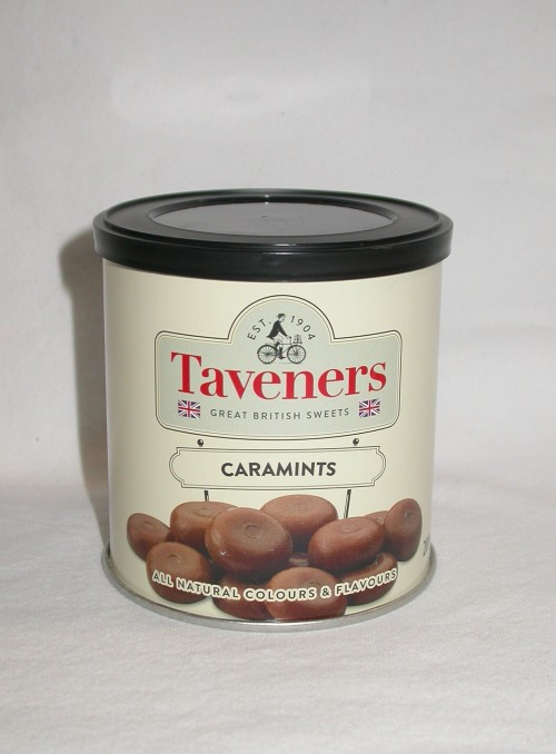 Taveners Caramints