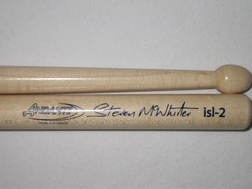 McWhirter Snare Drum Sticks