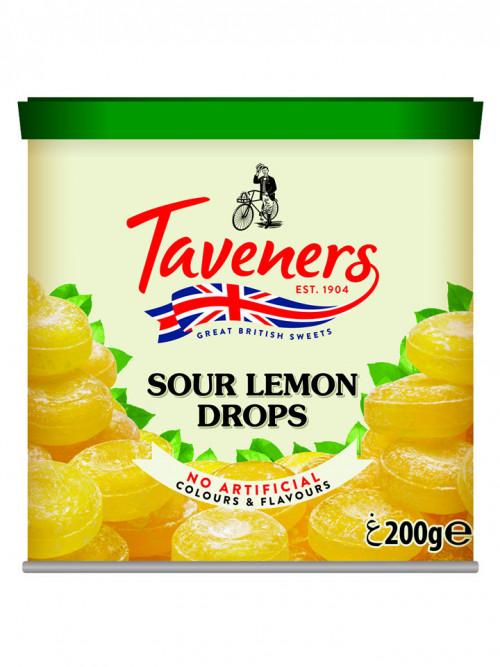 Taveners Sour Lemon Drops