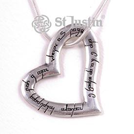 Elvish Friendship Pendant SP945