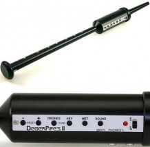 Deger II Electronic Chanter