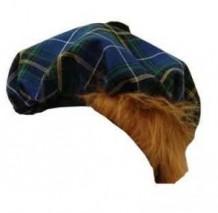 Blue Jimmy Hat