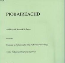 Piobaireachd Society Books