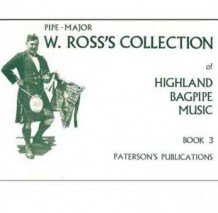 Ross Collection Book 3