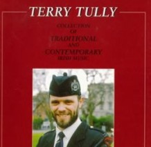 Terry Tully Books