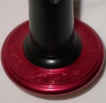 McCallum PC9 Technocolor Red Sole