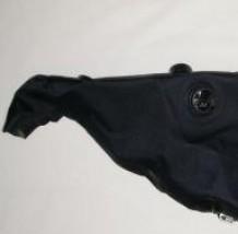 Bannatyne Willie McCallum Custom Pipe Bag