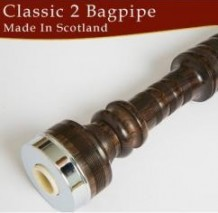 Wallace Classic 2 Bagpipes