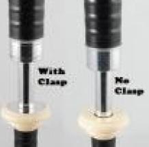 McCallum AB2 Bagpipes Clasp