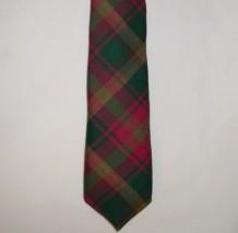 Pewter Scottish Clan Pendant