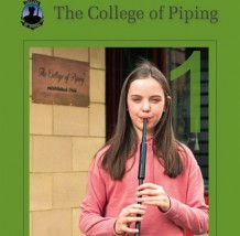 College of Piping Tutor Part 1