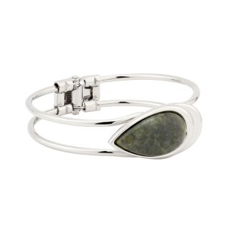 Connemara Marble Bangle s5781