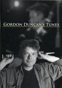 Gordon Duncan Tune Book