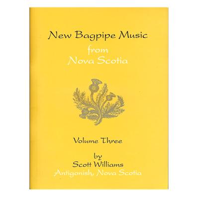 Santa's Favorite Piping Tunes Book