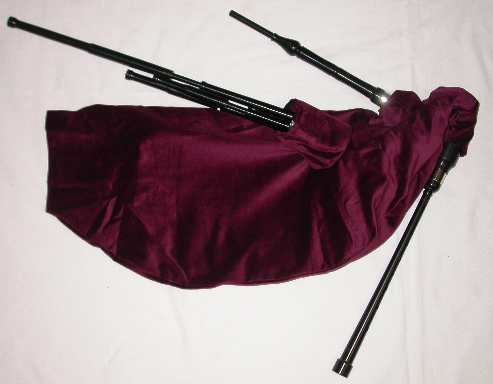 Frazer Warnock Practice Chanter Reeds