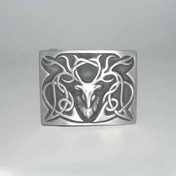 Elvish Friendship Pendant SP945