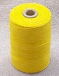Plain Yellow Hemp
