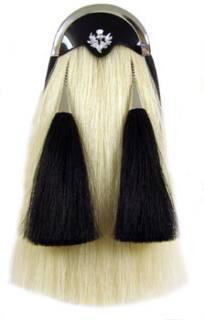 Youth Horse Hair Sporran